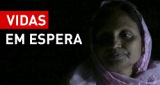 Depoimento de refugiada rohingya