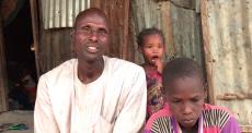 1 ano do bombardeio em Rann, Nigéria | Depoimento