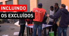 Itália | Saúde para migrantes e refugiados