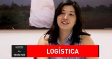 O papel da logística em MSF
