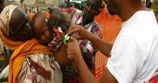 Emergência nutricional no nordeste da Nigéria