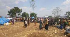 """""""A situação em Uganda é extremamente alarmante"""""""