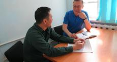 Uzbequistão: combatendo a tuberculose em Nukuz