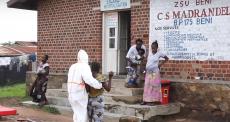 Ebola | O pior surto da história na RDC
