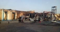 Hospital de MSF é parcialmente destruído em ataque a Mocha, no Iêmen