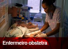 Enfermeiro obstetra