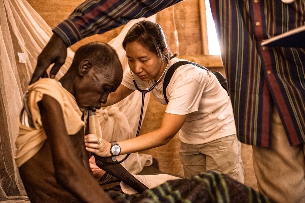 Sudão do Sul: MSF encerra projeto em Melut