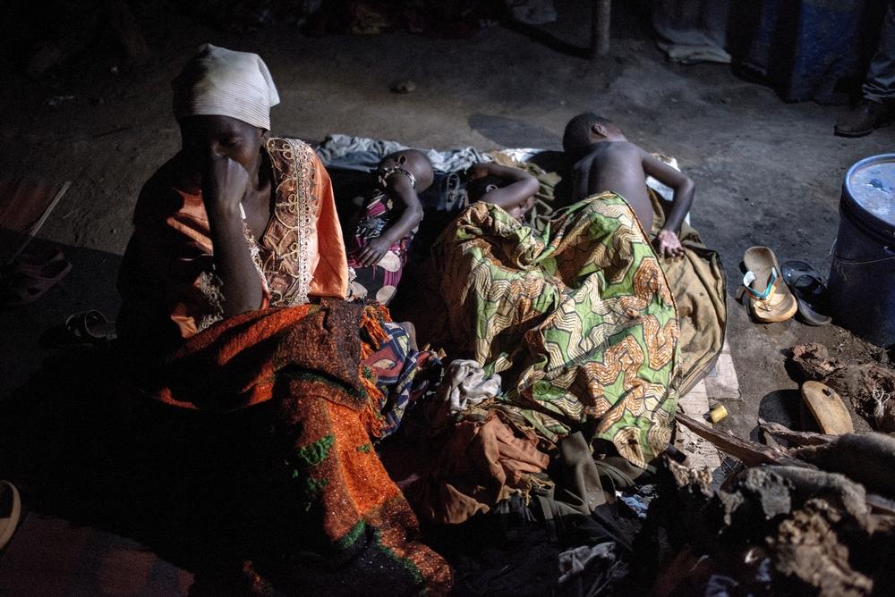 Tanzânia: um ano de turbulência para refugiados burundineses