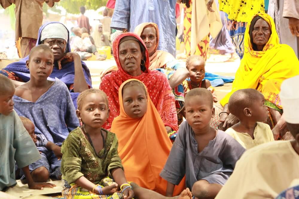 Nigéria: a situação crítica dos deslocados internos em Bama