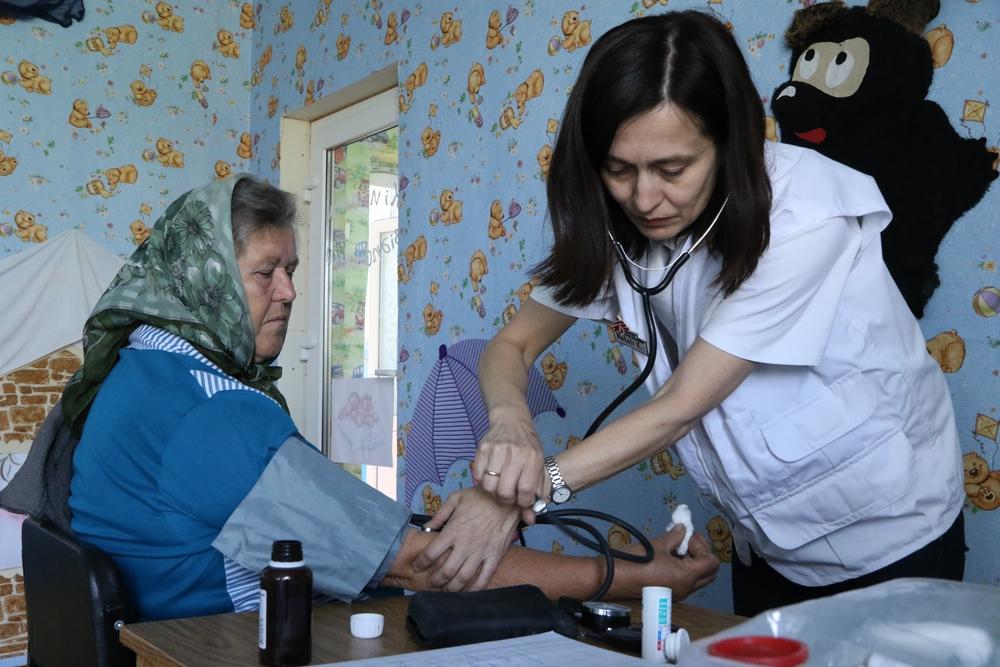 """Ucrânia: """"Estamos perdidos e com muito medo"""""""